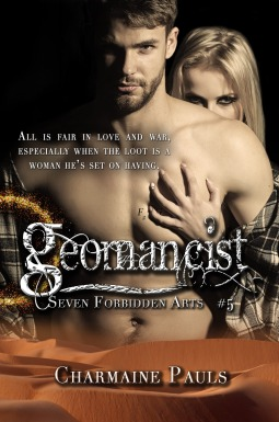 Geomancist (Seven Forbidden Arts #5)