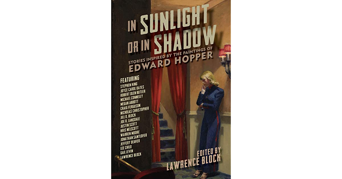 In Sunlight or In Shadow: Stories Inspired by the Paintings