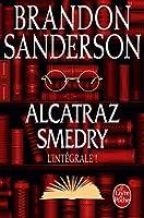 Alcatraz Smedry: L'intégrale!