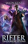 Rifter: Traitors at Teteris