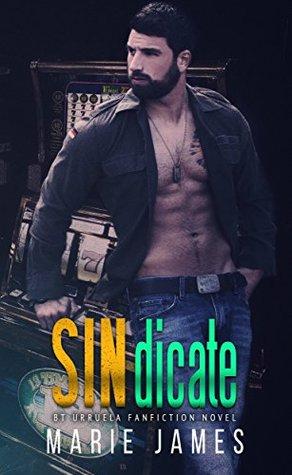 SINdicate (Cerberus MC #1.5)