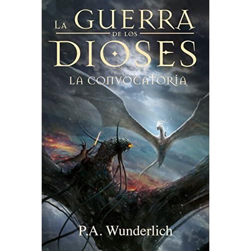 La Convocatoria By Pablo Andrs Wunderlich Padilla