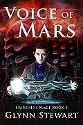 Voice of Mars (Starship's Mage, #3)