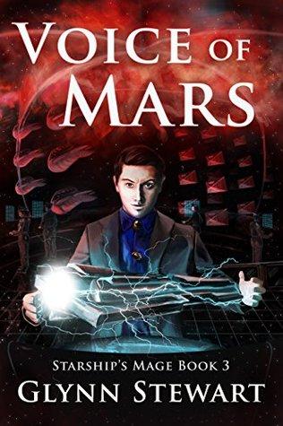 Voice of Mars by Glynn Stewart