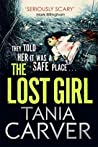 The Lost Girl (Brennan & Esposito Series #8)