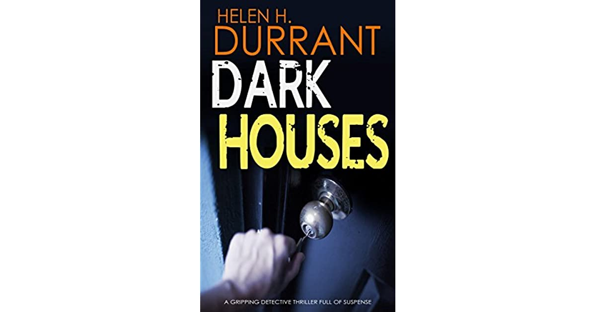 Dark Houses Di Greco 2 By Helen H Durrant