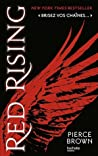 Red Rising by Pierce Brown