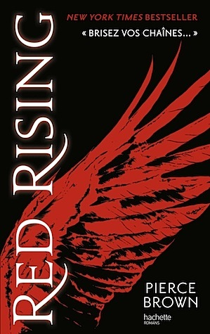 Red Rising (Trilogie Red Rising #1)