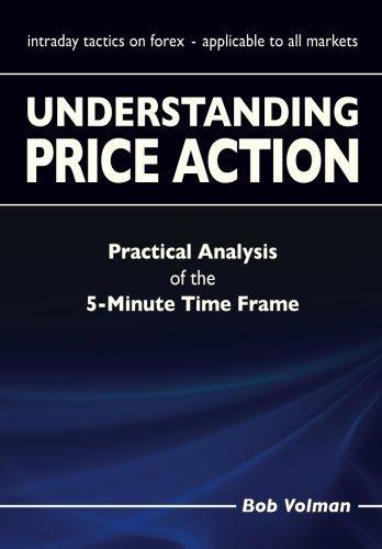 bookshop bob volman understanding price action pdf