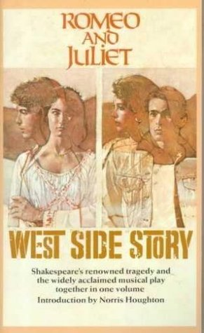 A comparison of romeo and juliet and west side story two romance movies