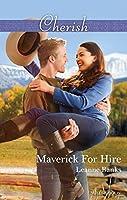 Maverick For Hire (Montana Mavericks: 20 Years in the Saddle! Book 4)