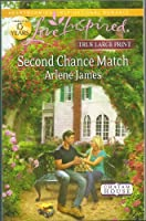 Second Chance Match (Chatam House #5)