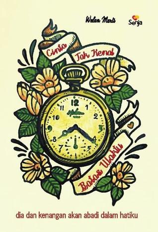 Cinta Tak Kenal Batas Waktu by Wulan Murti