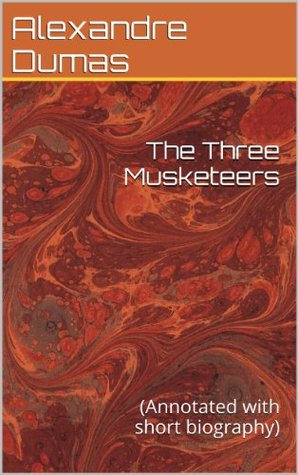 The Three Musketeers: