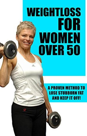 Weight loss for women over 50: Weight loss for women who