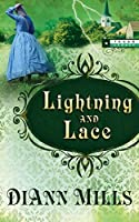 Lightning and Lace (Texas Legacy Book 3)