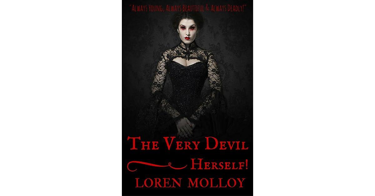 loren molloy the devil herself pdf