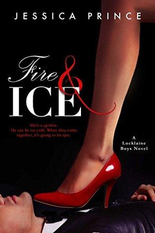 Fire & Ice (The Locklaine Boys, #1)