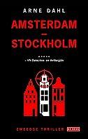 Amsterdam - Stockholm