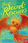 The Baby Firebird (The Secret Rescuers #3)
