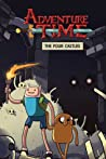 Adventure Time: The Four Castles (Adventure Time OGN, #7)