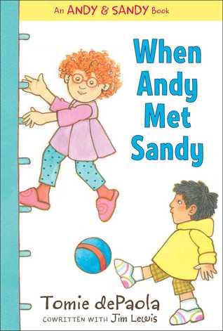 When Andy Met Sandy cover art