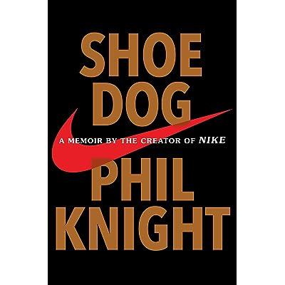 shoe dog audiobook free download