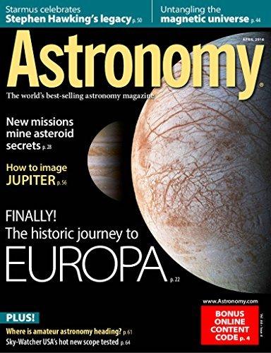 Astronomy Kalmbach Publishing