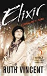 Elixir (A Changeling P.I. Novel, #1)