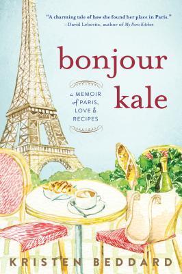 Bonjour Kale by Kristen Beddard