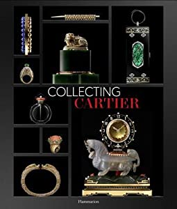 The Art of Collecting Cartier