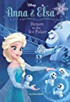 Return to the Ice Palace (Disney Frozen: Anna & Elsa, #8)