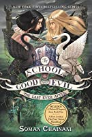 The Last Ever After (The School for Good and Evil #3)