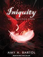 iniquity amy bartol ending a relationship