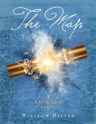The Map (Jackaby, #1.5)