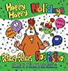Happy Happy Holidays: Felices, Felices Dias Festivos