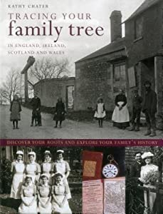Tracing Your Family Tree: Discover Your Roots and Explore Your Family's History