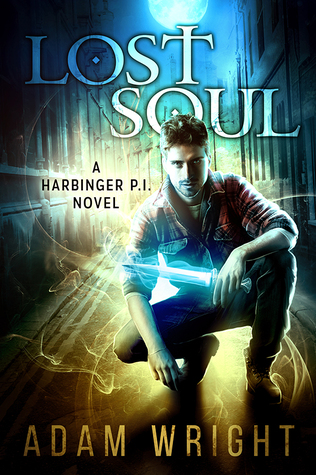 Lost Soul by Adam J. Wright