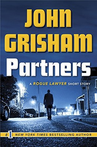 Partners (Rogue Lawyer, #0.5)