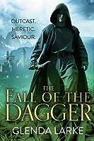 The Fall of the Dagger (The Forsaken Lands, #3)