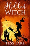 Hidden Witch (Torrent Witches #3)