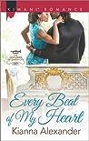 Every Beat of My Heart (The Gentlemen of Queen City, #2)