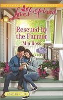 Rescued by the Farmer (Oaks Crossing #2)