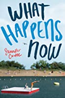 Image result for pictures of what happens now by jennifer castle