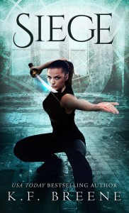 Siege (The Warrior Chronicles, #5)