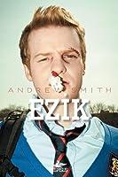 Ezik (Winger, #1)