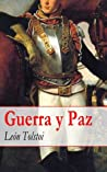 Book cover for Guerra y Paz