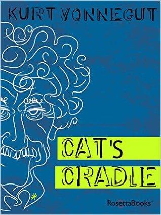 Cat's Cradle by Kurt Vonnegut Jr.