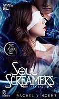 Kẻ đánh cắp linh hồn (Nữ thần báo tử, #6)
