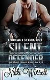 Silent Defender (Boardwalk Breakers #1)